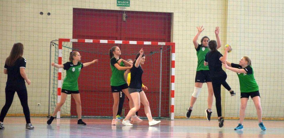 Sport w Zespole Szkół nr 1 w Łodygowicach - UKS Jedynka Łodygowice